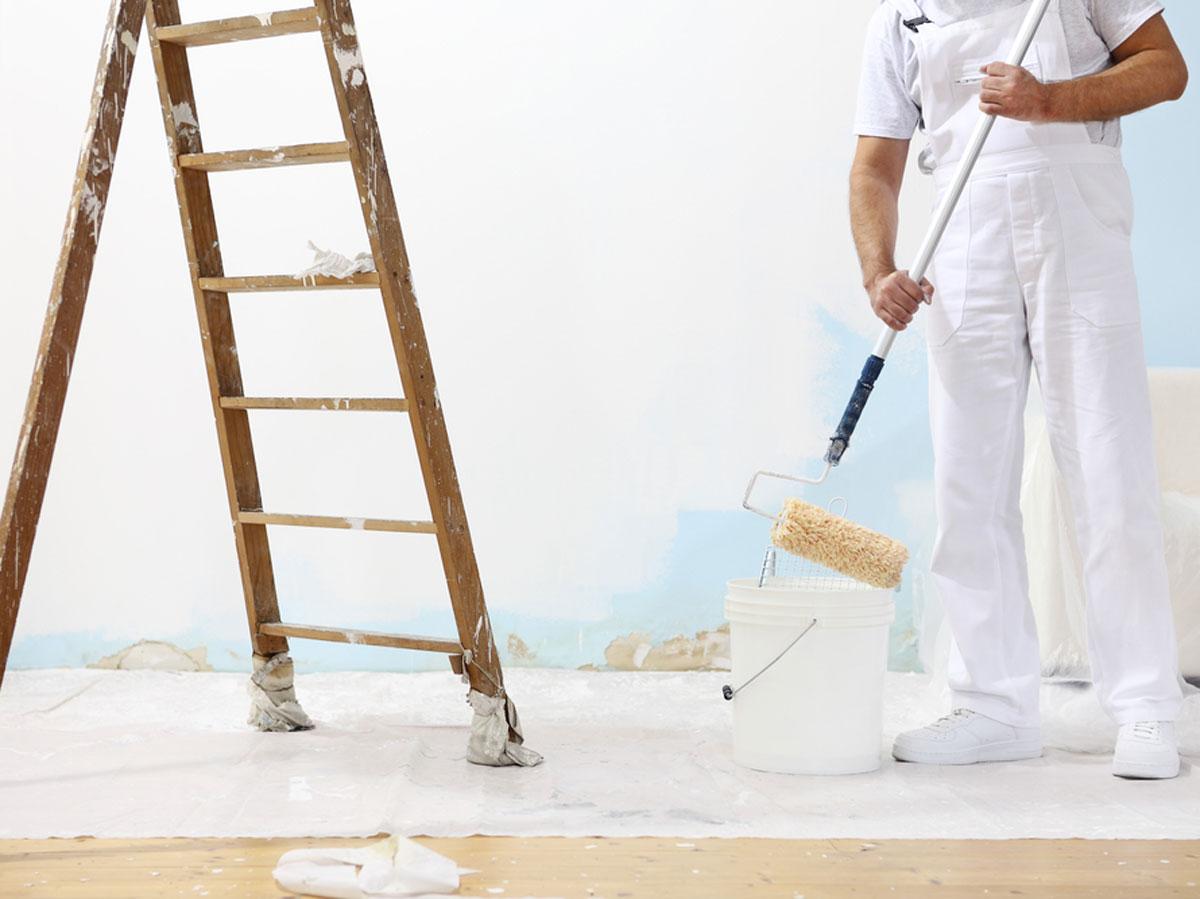 Painting Jobs Milton Keynes